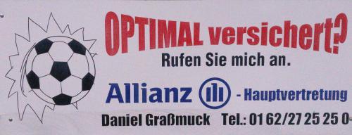 Allianz Daniel Graßmuck