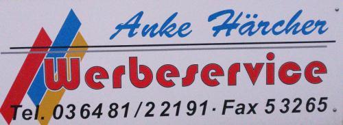 Anke Härcher Werbeservice