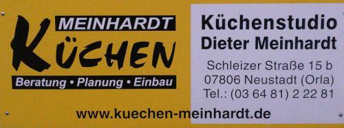 Küchenstudio Meinhardt