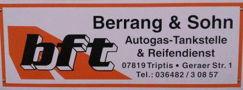 bft Berrang & Sohn