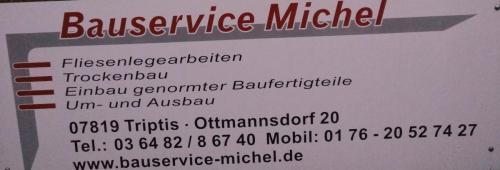 Bauservice Michel