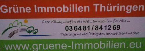 Grüne Immobilien Thüringen