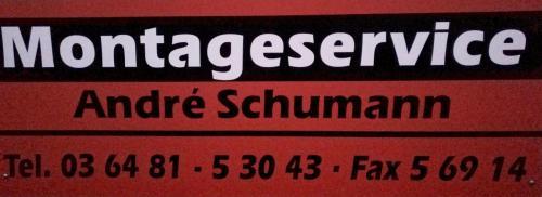 Montageservice André Schumann